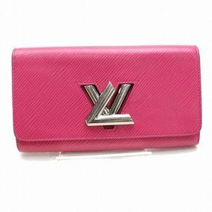 100% Auth Louis Vuitton  Portefeuilles TwistWallet